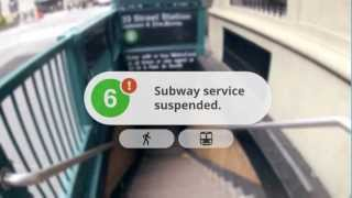 Repeat youtube video Google Project Glass: Official Concept Walkthrough Video,