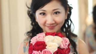 Carcosa Seri Negara: Garden Wedding