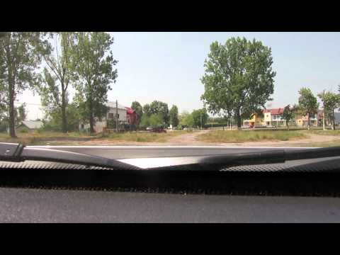 Dacia Duster off road experience HD 1080p