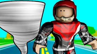 TRYING TO SURVIVE NATURAL DISASTERS in Roblox!! w/ MissDecayHD