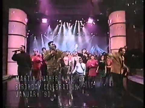 The Last Arsenio Hall Show