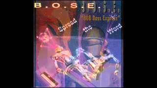 BOSE   The Mix   BInfinite 2009 Thumbnail