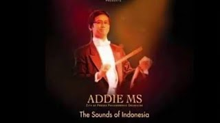Download Lagu The Sounds of Indonesia Full Album 1 by Addie MS - Instrumental Lagu Daerah Nusantara MP3