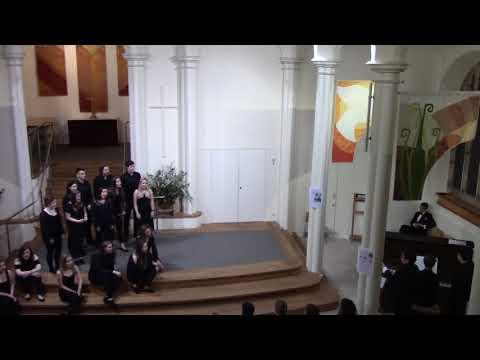 Exeter University Opera Society - Va Pensiero - Verdi