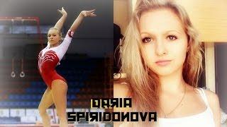 ★Daria Spiridonova★ Heroes Tonight