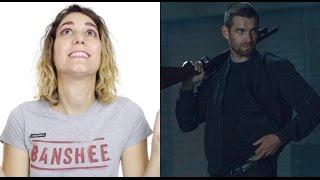 "Banshee Review: Season 3 Episode 2 ""Snakes and Whatnot"""