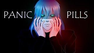 Panic Pills - meme [Sally Face]