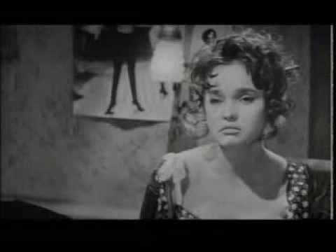 Margareta Paslaru - TUNELUL (clip 2) - 1965