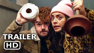 BAD CUPID Trailer (2021) Briana Marin Comedy Movie