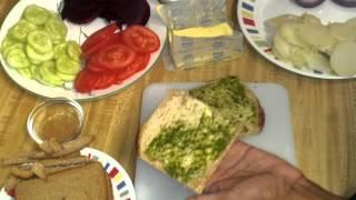 closed toast