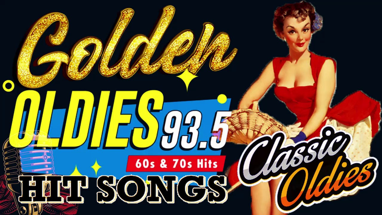 Oldies 50 S 60 S 70 S Music Playlist Oldies Clasicos 50 60 70 Old School Music Hits Youtube