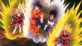 SabWap CoM Dragon Ball Super AMV Through With You