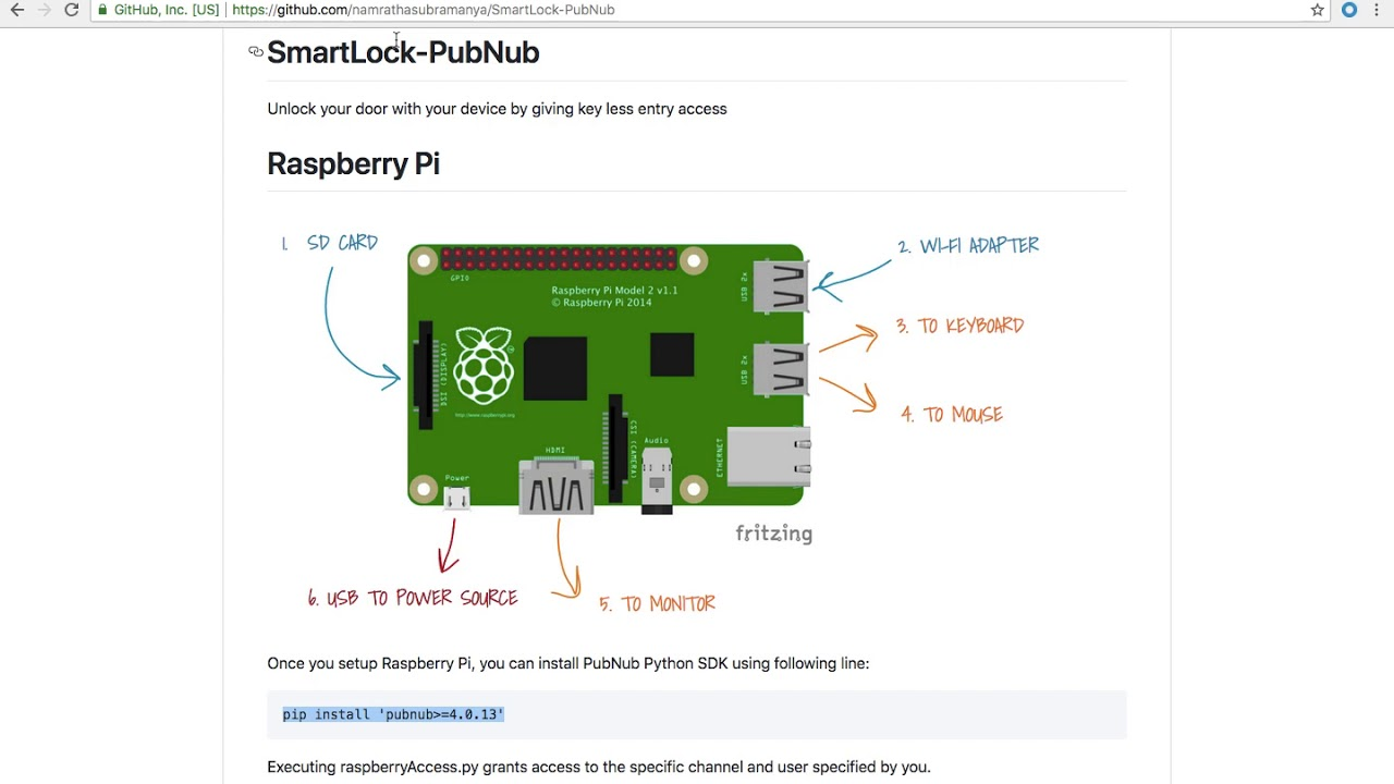 Build Your Own IoT Smart Lock with Secure Access Management