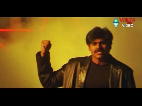 Badri Movie Songs - I am an Indian - Pawan Kalyan
