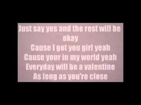 Madison Beer -Valentine acustic karaoke