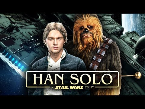 New Han Solo Movie - Millennium Falcon's New Look! Speeder Cars Teased by Director! | Star Wars HQ