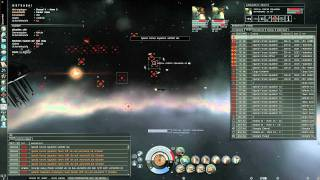 Video EvE Online - The Big Sting (1/3) L5 - Tengu vs Gallente (Mission Part) [1/2] download MP3, 3GP, MP4, WEBM, AVI, FLV November 2017