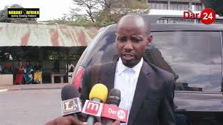 Kesi ya AY, Mwana FA dhidi ya Tigo yarudishwa Mahakamani