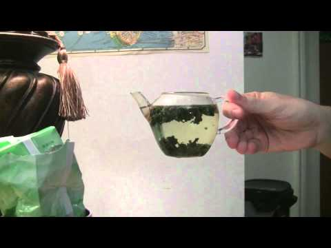 How to Brew Taiwanese High Mountain Tea