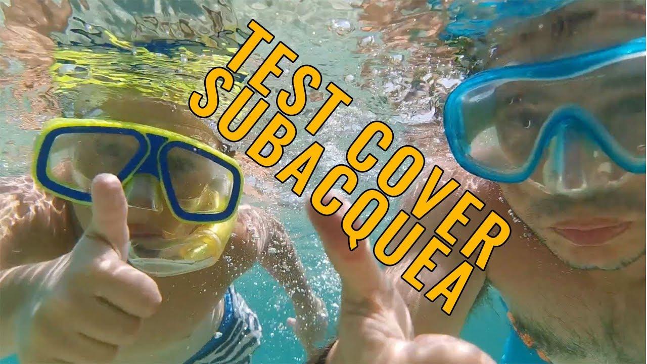 huawei p30 pro custodia subacquea