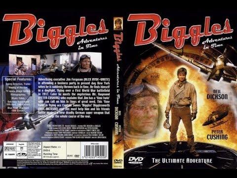 Фильм: Бигглз: Приключения во времени (1986) (Перевод Гаврилова)