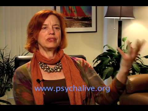 Dr. Pat Ogden on How Trauma Affects Body & Mind