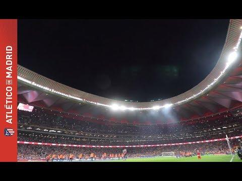 equipo de futbol atletico de madrid
