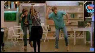 Hal Hartley Simple Men Dance.