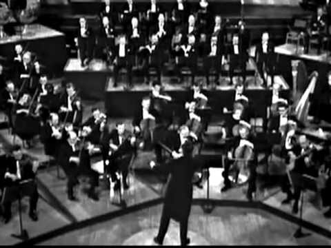 Mussorgsky - Pictures at an Exhibition (Giulini)