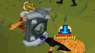 WHY DOES NOBODY GO PKING LIKE THIS??