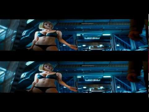 Star Trek Into Darkness - OFFICIAL 3D International Trailer [YT3D/HD 1080p] from YouTube · Duration:  2 minutes 18 seconds