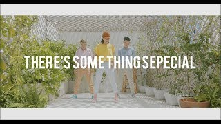 """Pharrell Williams - """"There's Something Special"""" choreography by Đan Phạm   Oh Dance Team"""