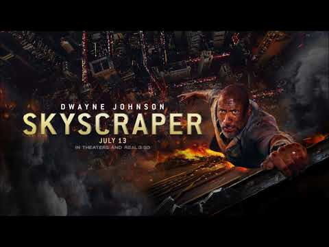 Soundtrack Skyscraper (Theme Song) - Trailer Music Skyscraper (2018)