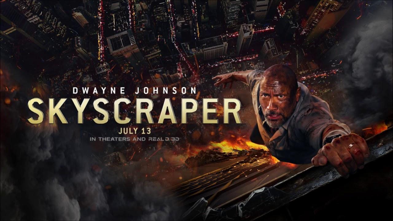Skyscraper Film
