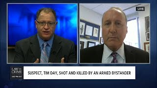 Gene Rossi & Bob Bianchi Talk Jason Van Dyke Trial They Both Racist Too The Core
