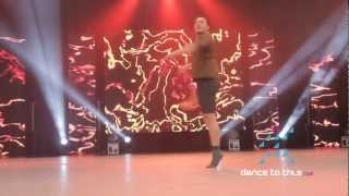Baixar Lukas McFarlane - Got To Dance Winner at Move It 2013