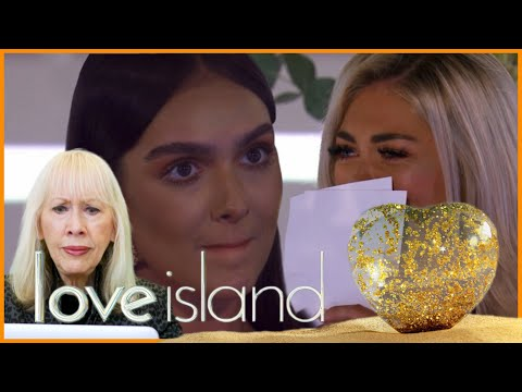 We Got A Body Language Expert To Analyse The Love Island Season 6 Final | Metro.co.uk