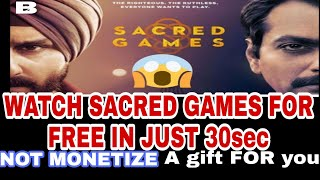 HOW TO WATCH SECRET GAMES FOR FREE, DOWNLOAD FREE SECRET GAMES IN 30sec, FULL EPISODE OF SECRET GAME