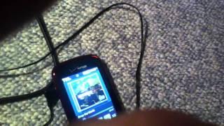 Repeat youtube video Pantech hotshot review