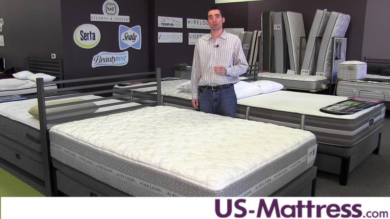 Aireloom Mattress Best Price