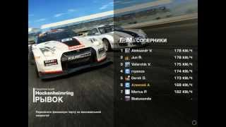 Обзор Real Racing 3:как взломать на деньги