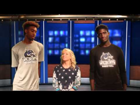 Carolina Kid News Evelyn Mack Academy Players