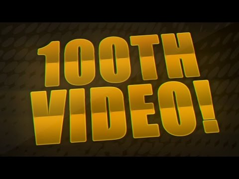 A-Z All About Me - 100th VIDEO SPECIAL!!!