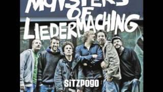 Monsters of Liedermaching - Blasenschwäche (+Songtext)