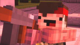 Minecraft WHO'S YOUR DADDY? - REWINSIDE ZERSTÖRT ALLES! WHOS YOUR DADDY IN MINECRAFT