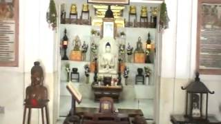 WATCH THE Nipponzan Myohoji Buddhist Temple - Mumbai (MAHARASHTRA)