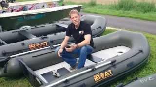 Max Nollert's Schlauchboot Ära, since 1996 (iBoats, Allroundmarin, Metzeler)