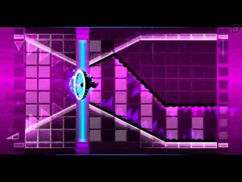 ToE II v2 by NePtunE | Geometry Dash