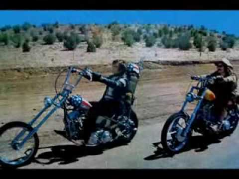 the byrds ballad of easy rider