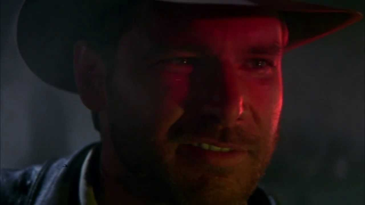 Indiana Jones And The Temple Of Doom - Official® Teaser [HD]
